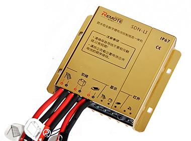 太阳能锂电池控制恒流一体机SDN-Li系列40W/60W/100W/150W