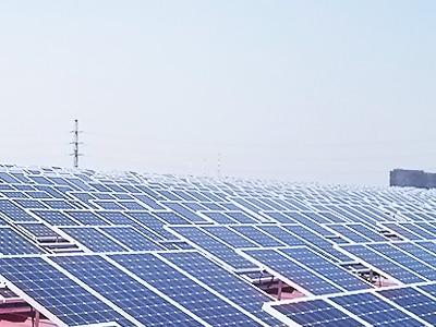 太阳能户用电源解决方案