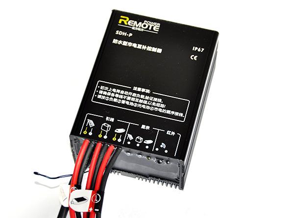 防水型市电互补控制器