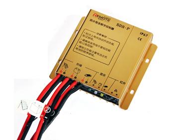 普通防水太阳能路灯控制器SDN-P系列10A/15A/20A