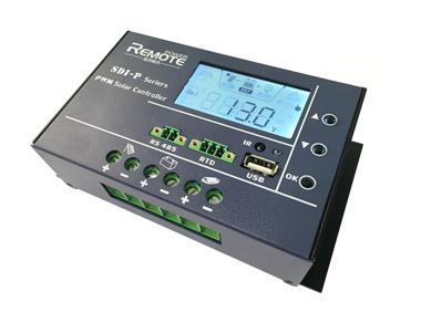 PWM控制器-离网发电控制器SDI-P系列20A-70A